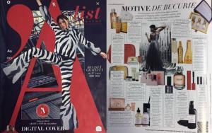 A'list Magazine Decembrie 2020