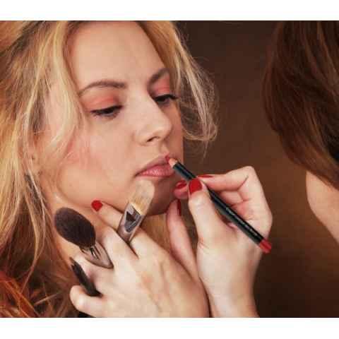 Noutati in standul Melkior la Cosmetics Beauty Hair