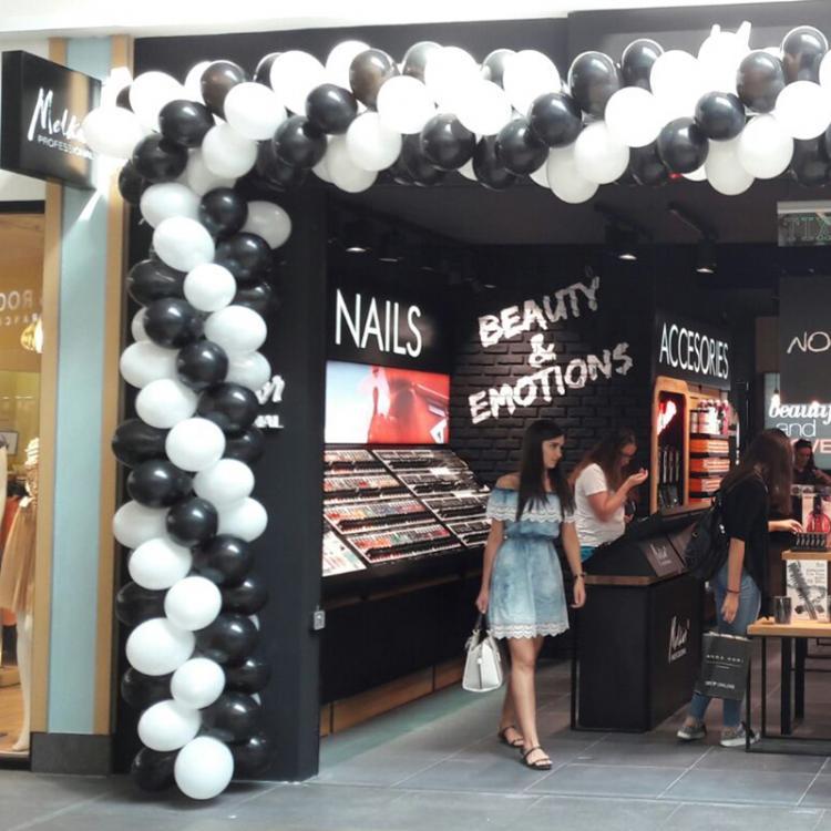 NOU ! S-a deschis Melkior in VIVO! din Cluj-Napoca