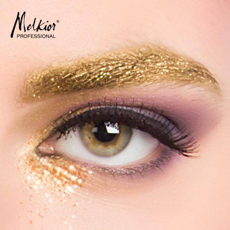 Vrei sprancene de nota 10? Iata produsele cosmetice Melkior de care ai nevoie!