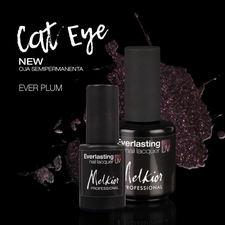 Nou! Oja Semipermanenta Cat Eye
