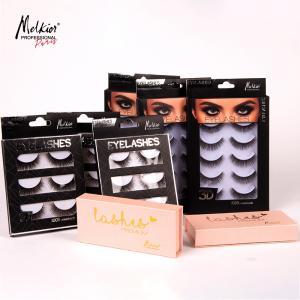 Poarta Gene False 3D Mink Style pentru o privire fabuloasa!