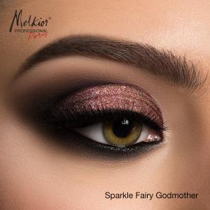 Alege noii Pigmenti Sparkles Melkior pentru un machiaj spectaculos!